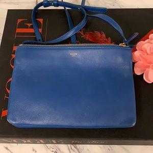 Designer Celine Paris Trio bag ❤️
